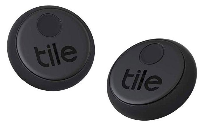 【猫用ではないが性能は1番】Tile Sticker 2020