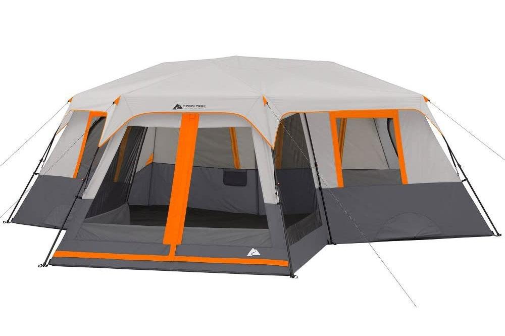 猫 避難 テント