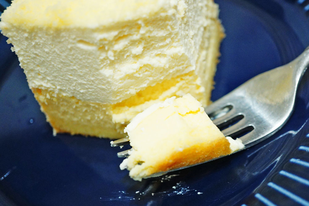 もふねこチーズケーキは美味しい?まずい?