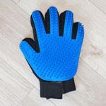 ブラッシング手袋 猫ブラシ