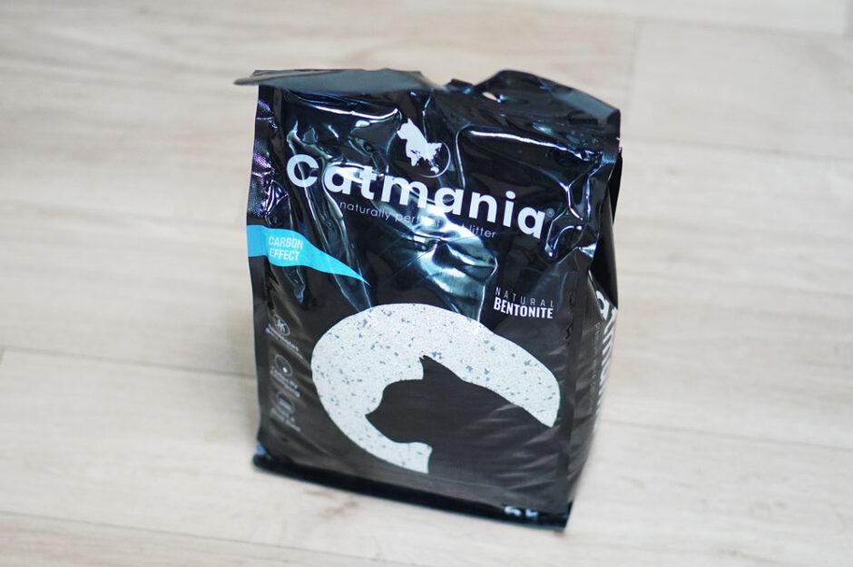 Catmania(キャットマニア)の猫砂をレビュー!